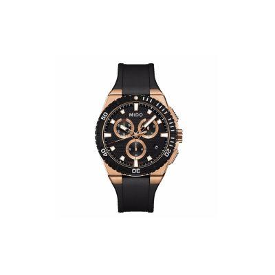 Relógio Masculino Mido Ocean Star Sport Cronógrafo - M0234173705100