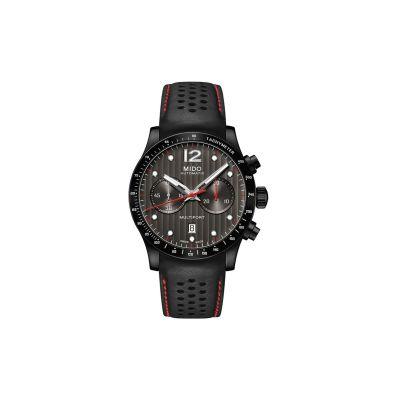 Relógio Masculino Mido Multifort Automático Cronógrafo - M0256273606100
