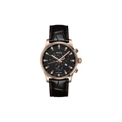 Relógio Masculino Mido Multifort Cronógrafo - M0054173605120