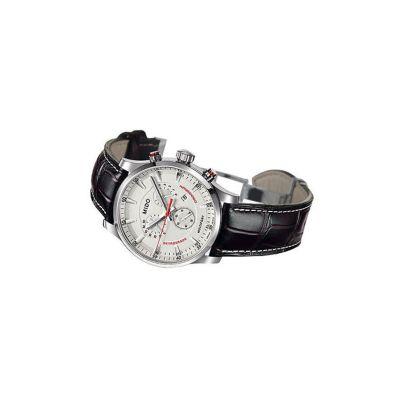Relógio Masculino Mido Multifort Cronógrafo - M0054171603110