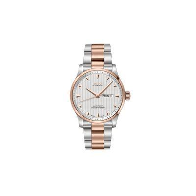 Relógio Masculino Mido Multifort Automático - M0054312203100