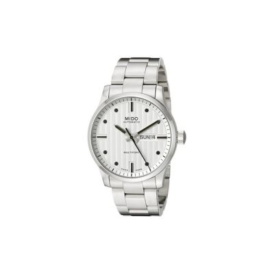 Relógio Masculino Mido Multifort - M0054301103100