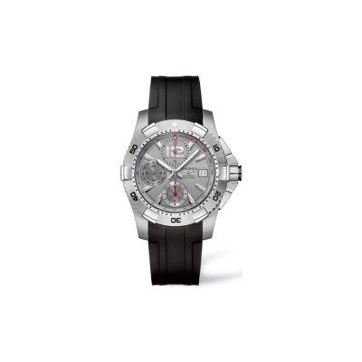 Relógio Masculino Longines Hydro Conquest Automático Cronógrafo - L36514762