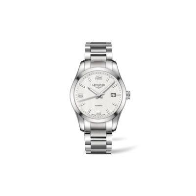 Relógio Masculino Longines Conquest Classic - L27854766