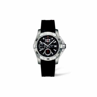 Relógio Masculino Longines Hydro Conquest Automático Cronógrafo - L36514562