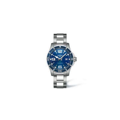 Relógio Masculino Longines Hydro Conquest - L36404966