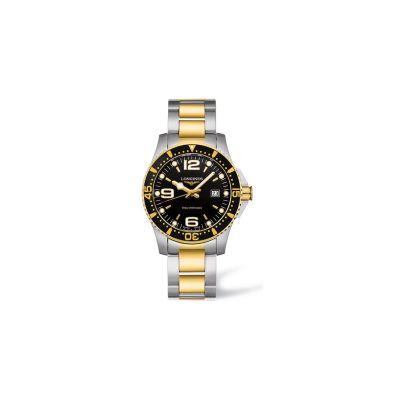 Relógio Masculino Longines Hydro Conquest - L36403567