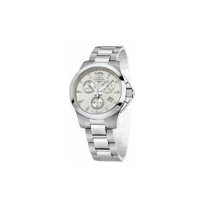 Relógio Longines Conquest Cronógrafo - L32794766