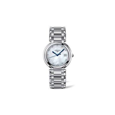 Relógio Feminino Longines Prima Luna - Ll81144876