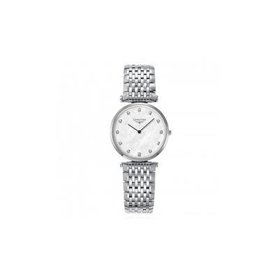 Relógio Feminino Longines La Grande Classique - L45124876