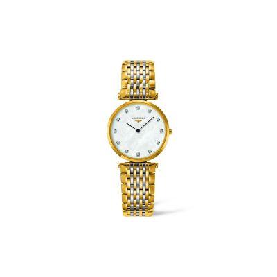 Relógio Feminino Longines La Grande Classique - L45122877