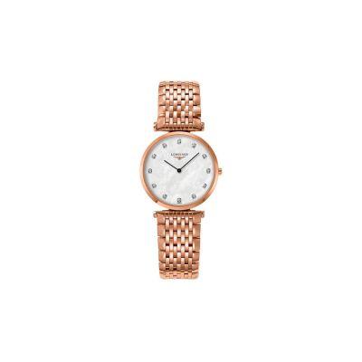 Relógio Feminino Longines La Grande Classique - L45121878