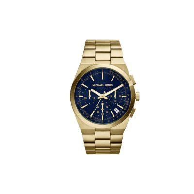 Relógio Masculino Michael Kors Cronógrafo - MK8338-4AN