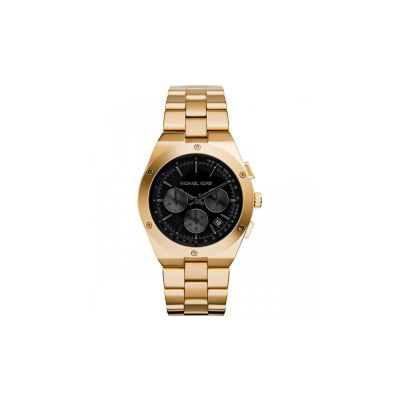 Relógio Feminino Michael Kors Reagan Cronógrafo - MK6078-4PN