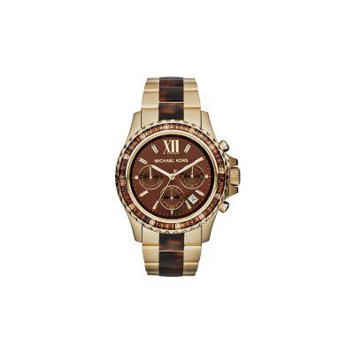 Relógio Feminino Michael Kors Everest Cronógrafo - MK5873-4MN