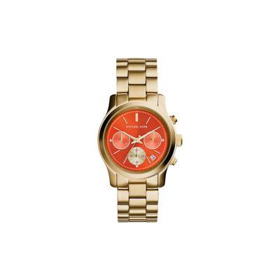 Relógio Feminino Michael Kors Cronógrafo - MK6162-4LN