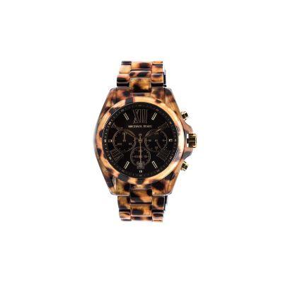Relógio Feminino Michael Kors Bradshaw Cronógrafo - MK5904-8MN