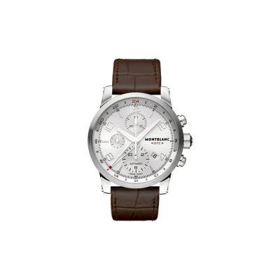 Montblanc TimeWalker Cronógrafo UTC - 107065