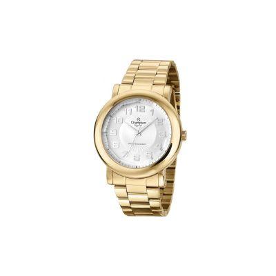 Relógio Feminino Champion Crystal - CN27198H