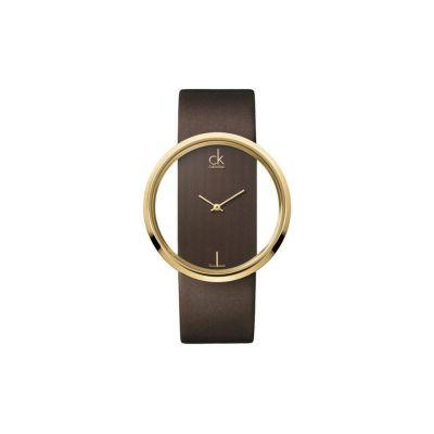 Relógio Feminino Calvin Klein Glam Skeleton - K9423503