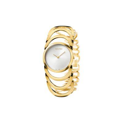 relógio calvin klein K4G23526