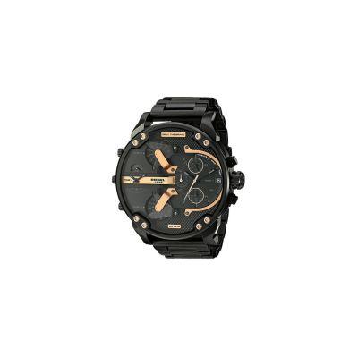 Relógio Masculino Diesel Cronógrafo - DZ7312-1PN