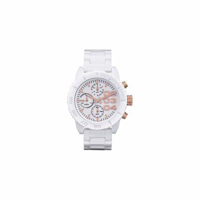 Relógio Feminino Diesel Cronógrafo Cerâmica - DZ5334