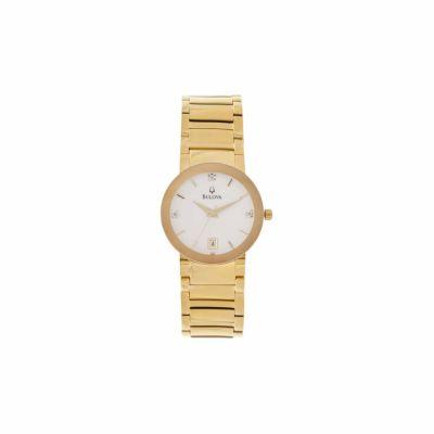 relógio feminino bulova de pulso