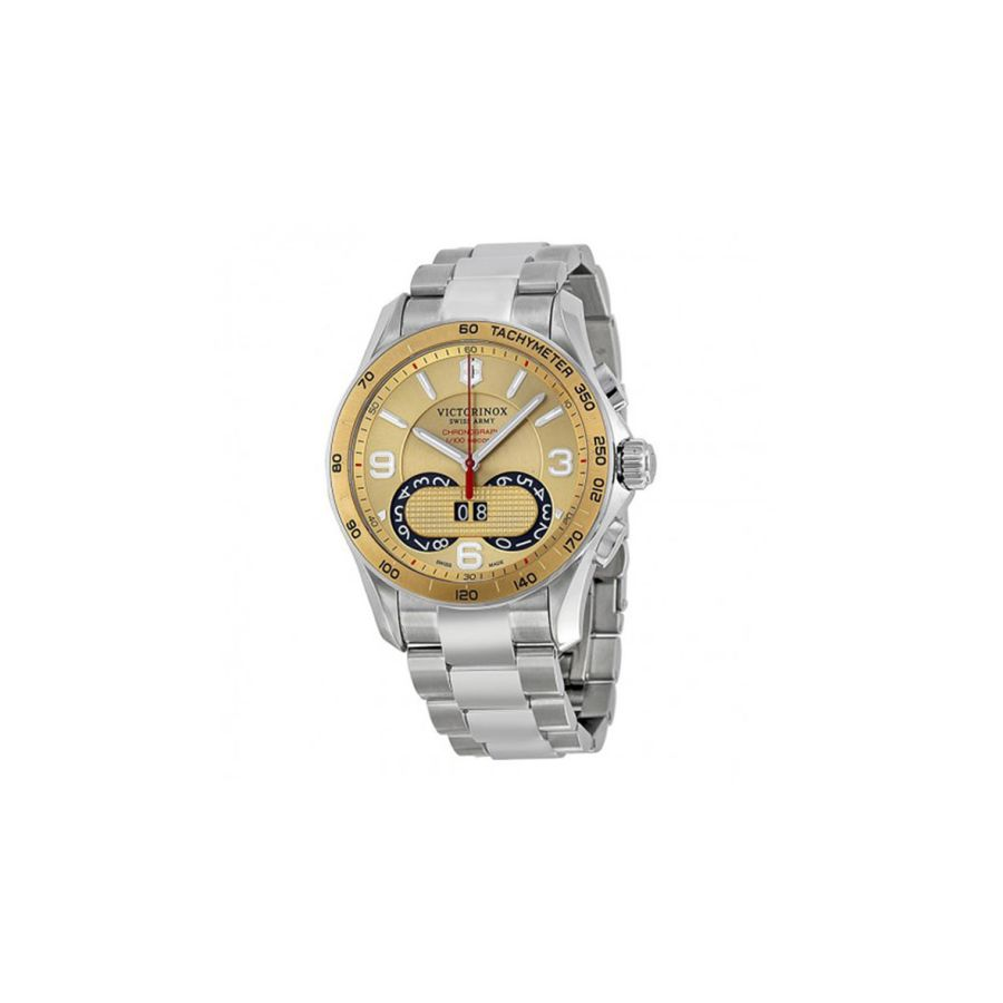 Relógio Victorinox Classic Cronógrafo Masculino