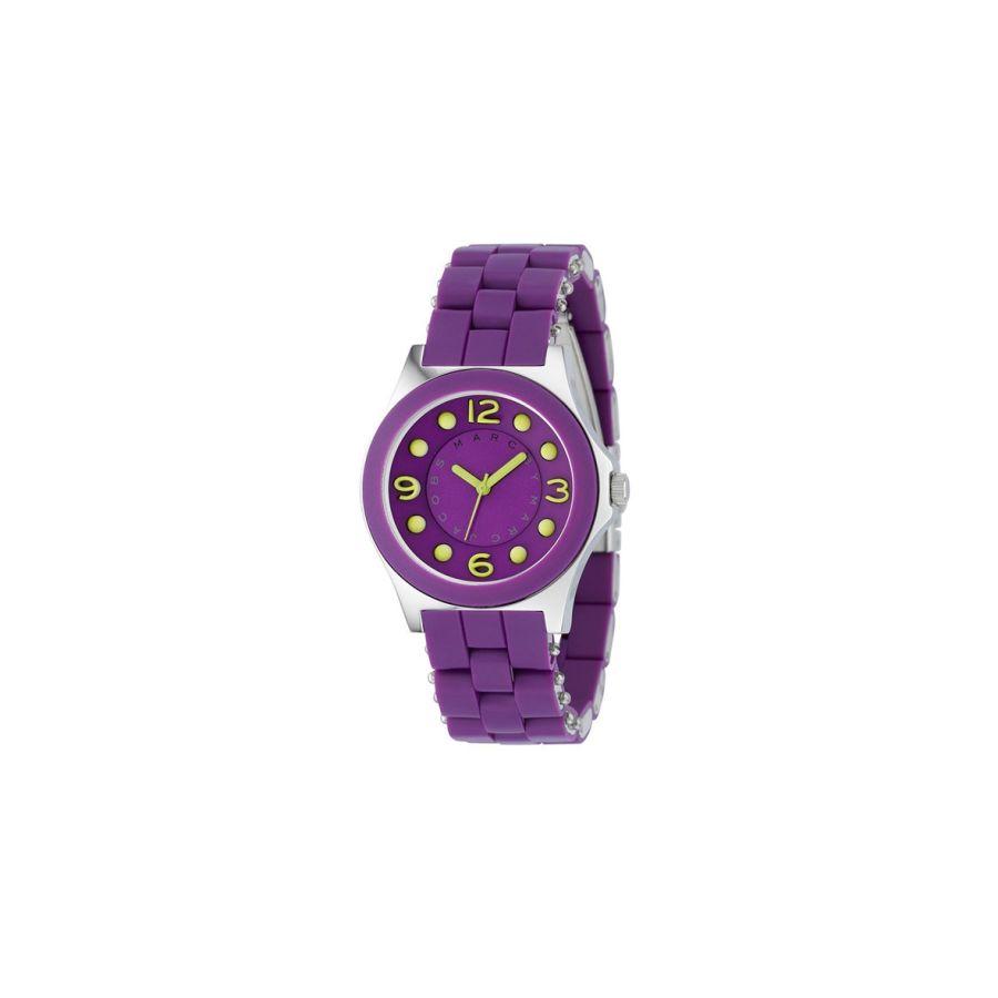 relógio marc jacobs feminino