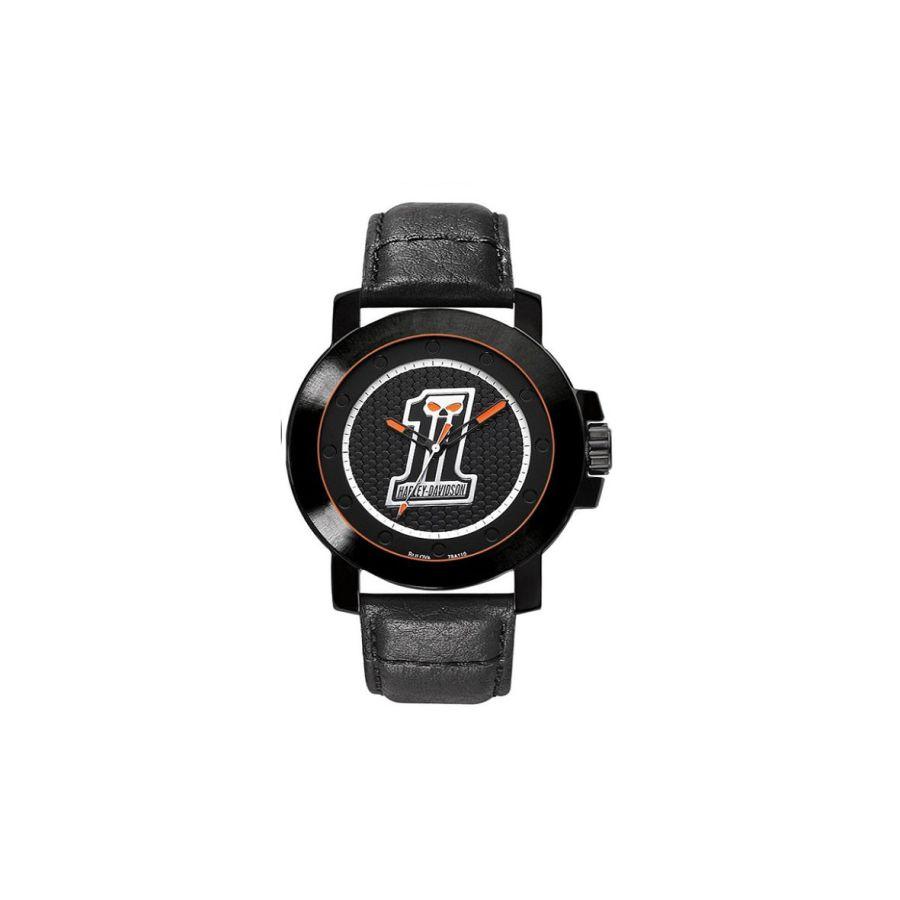 Relógio Masculino Harley Davidson - WH22051P