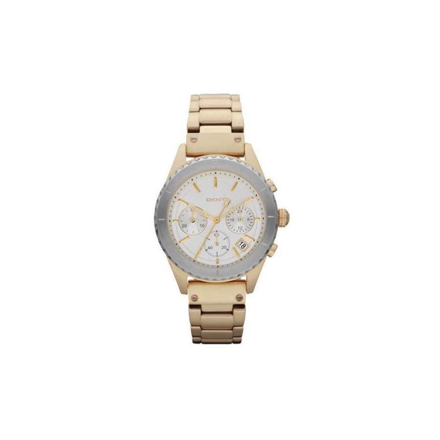 Relógio Feminino DKNY Cronógrafo - NY8521