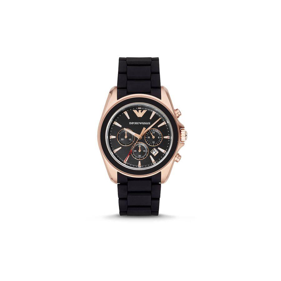 Relógio Empório Armani - AR6066-4PN