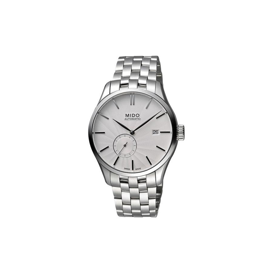Relógio Masculino Mido Belluna Automático - M0244281103100