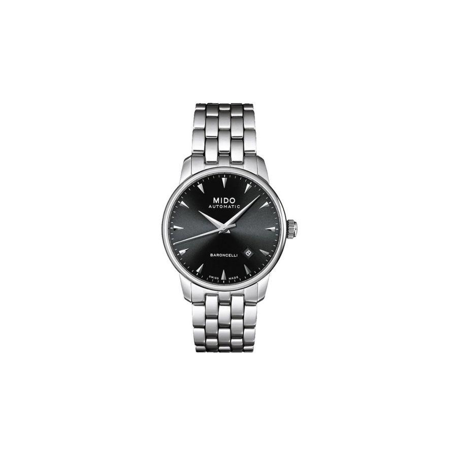 Relógio Masculino Mido Baroncelli Automático - M86004181