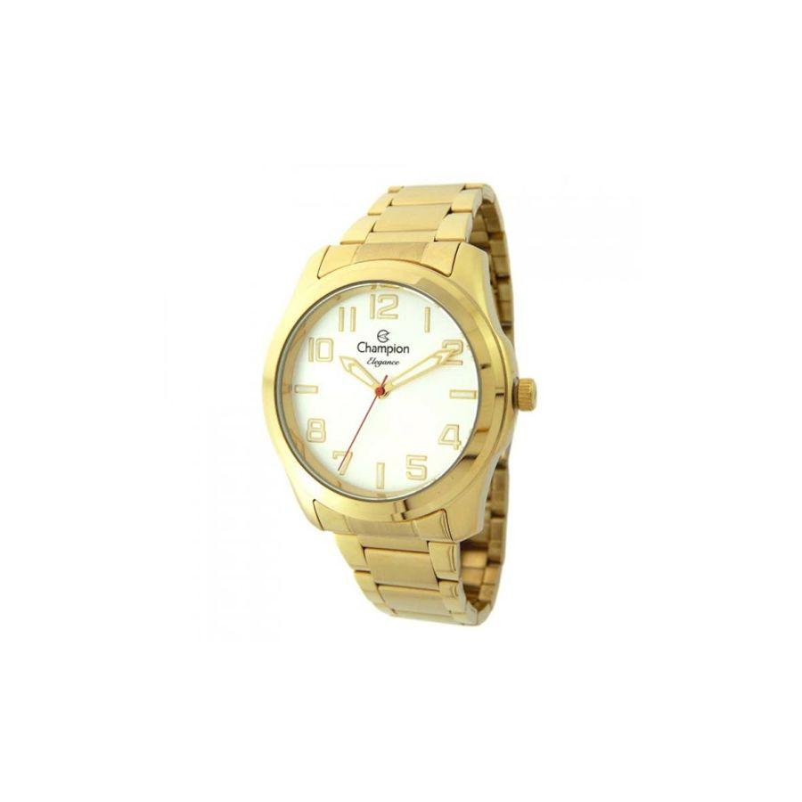 Relógio Feminino Champion Elegance - CN27554H