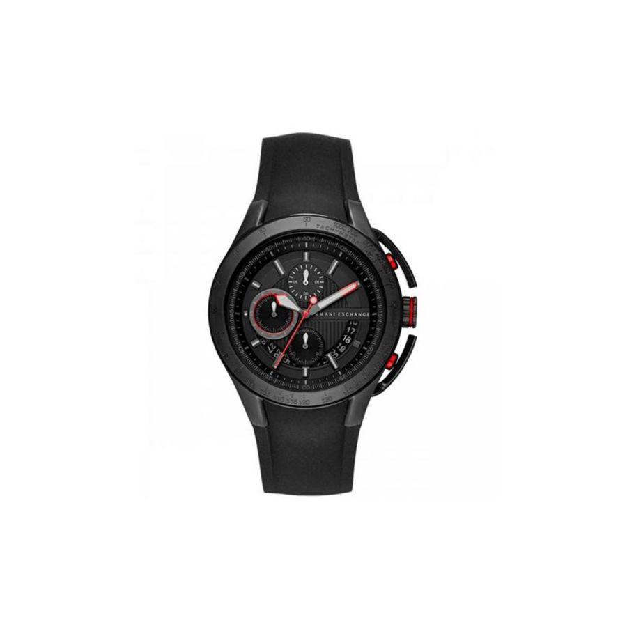 relógio masculino pulseira de silicone pulso