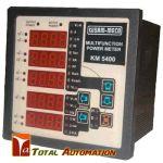 KM 5400-KUSAM MECO-DIGITAL MULTIFUNCTION POWER METER