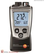 Buy Testo 810 - Pocket-sized Infrared Thermometer Online India