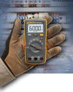 Fluke Multimeter 106