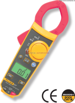 Fluke Clamp meter 319 India Price
