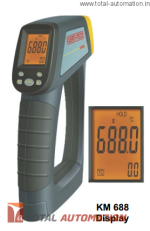 KM 688 NON -CONTACT INFRA RED THERMOMETER