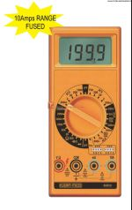 KM-603-Kusam Meco-Digital Multimeter