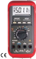 KM 5040 KM 5040 T-DIGITAL MULTIMETER WITH ANALOG BAR GRAPH & RS 232 COMPUTER INTERFACE
