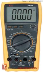 HTC DM-56- digital multimeter