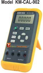 Kusam Meco-KM CAL902-Thermocouple CALIBRATOR -mV-THERMOCOUPLE