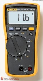 Fluke multimeters Fluke 116 HVAC Multimeter