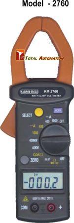 km-2760-digital-power-clamp-meter