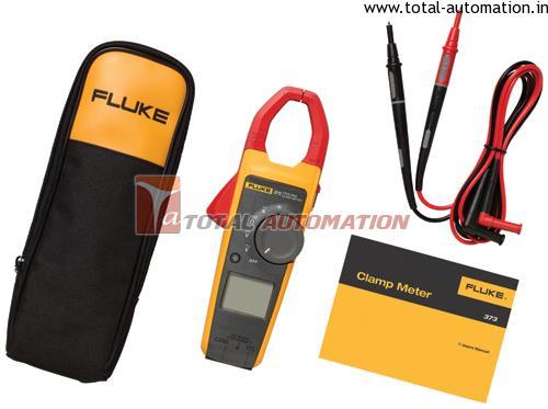 Fluke Meters Clamp On Sale : Fluke clamp meter