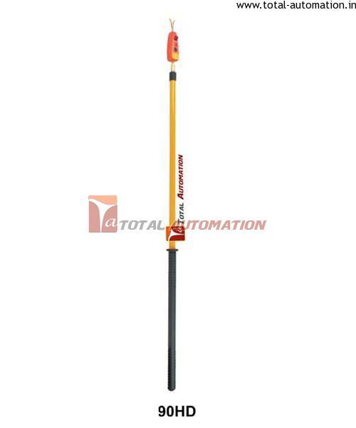 High Voltage Tester Stick : High voltage detector hd kusam meco